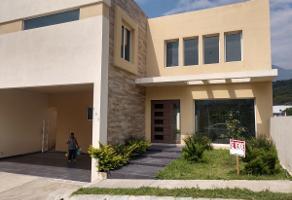 Foto de casa en venta en  , 15 de mayo (larralde), monterrey, nuevo león, 0 No. 01