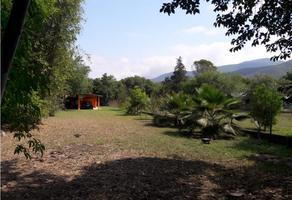Foto de casa en venta en  , 15 de mayo, santiago, nuevo león, 7243935 No. 01