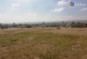 Foto de terreno habitacional en venta en  , 15 de mayo (tapias), durango, durango, 9296960 No. 01