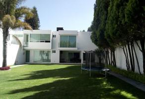 Foto de casa en venta en  , 15 de mayo, tehuacán, puebla, 0 No. 01