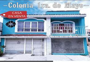 Foto de casa en venta en 15 de septiembre , 5 de mayo, guadalajara, jalisco, 18866704 No. 01