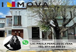 Foto de casa en venta en 15 de septiembre , valle de huinalá vi, apodaca, nuevo león, 0 No. 01