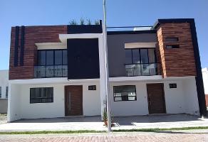 Foto de casa en venta en 15 mayo 25, zona cementos atoyac, puebla, puebla, 15046677 No. 01