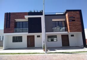 Foto de casa en condominio en venta en 15 mayo 25, zona cementos atoyac, puebla, puebla, 15551972 No. 01