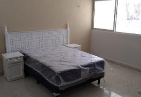Foto de departamento en renta en 15 , montejo, mérida, yucatán, 13851189 No. 01