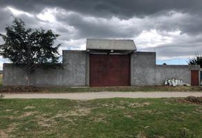 Foto de terreno habitacional en venta en 15 oriente , san josé de chiapa, san josé chiapa, puebla, 16800683 No. 01