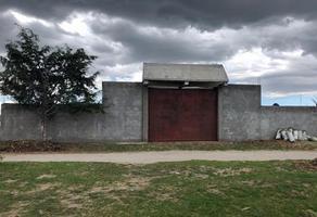Foto de terreno habitacional en venta en 15 oriente , san josé de chiapa, san josé chiapa, puebla, 0 No. 01
