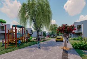 Foto de terreno habitacional en venta en 15 oriente , santiago mixquitla, san pedro cholula, puebla, 18366455 No. 01