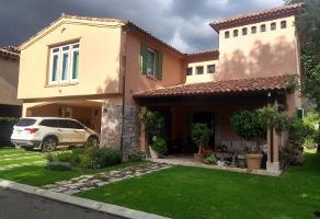 Foto de casa en venta en 15 poniente 1500, la querencia, san pedro cholula, puebla, 0 No. 01