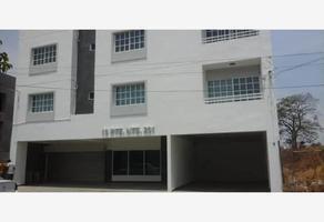 Foto de departamento en renta en 15 poniente norte 181, las arboledas, tuxtla gutiérrez, chiapas, 0 No. 01