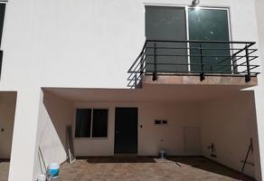 Foto de casa en venta en 15 poniente , san francisco totimehuacan, puebla, puebla, 5514462 No. 01