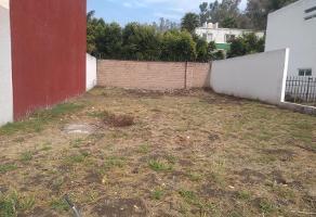 Foto de terreno habitacional en venta en 15 sur 3302, el hallazgo, san pedro cholula, puebla, 0 No. 01