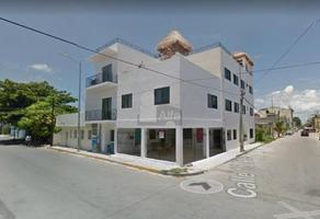 Foto de edificio en venta en 15 , zazil ha, solidaridad, quintana roo, 5710745 No. 01