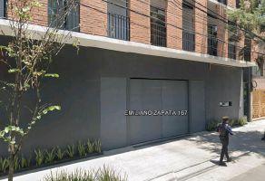 Foto de departamento en renta en Portales Norte, Benito Juárez, DF / CDMX, 17176024,  no 01