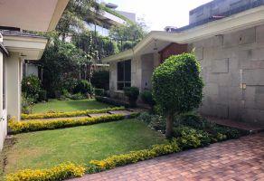 Foto de casa en venta en Bosque de las Lomas, Miguel Hidalgo, DF / CDMX, 14677129,  no 01