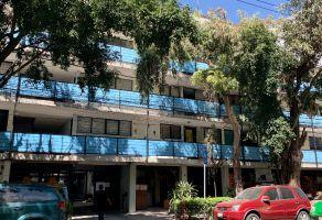 Foto de departamento en renta en Del Valle Centro, Benito Juárez, DF / CDMX, 17258189,  no 01