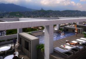 Foto de departamento en venta en Roma, Monterrey, Nuevo León, 20657971,  no 01