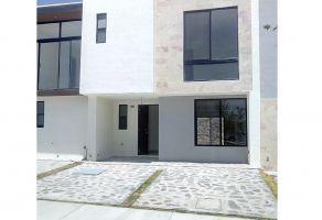 Foto de casa en condominio en renta en Desarrollo Habitacional Zibata, El Marqués, Querétaro, 19323979,  no 01