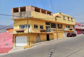 Foto de casa en venta en Lázaro Cárdenas 1ra. Sección, Tlalnepantla de Baz, México, 22210841,  no 01