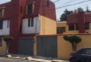 Foto de casa en condominio en venta en Chimalli, Tlalpan, DF / CDMX, 21986169,  no 01