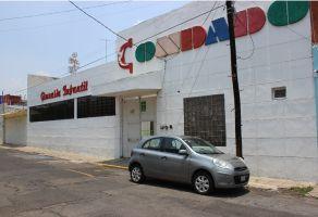 Foto de edificio en venta y renta en Barrio de Santiago, Puebla, Puebla, 15013890,  no 01