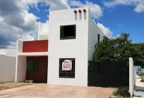 Foto de casa en venta en 158 , los héroes, mérida, yucatán, 0 No. 01