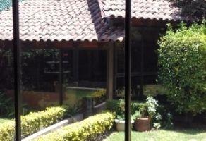 Foto de casa en venta en Jardines en la Montaña, Tlalpan, DF / CDMX, 21380382,  no 01