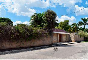 Foto de casa en venta en Campestre, Mérida, Yucatán, 16707032,  no 01