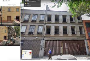 Foto de edificio en venta en Guerrero, Cuauhtémoc, DF / CDMX, 18649266,  no 01