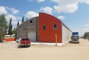 Foto de nave industrial en venta en 15a , quintas juan pablo i, ii, iii y iv, chihuahua, chihuahua, 14160329 No. 01