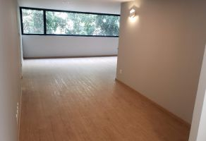 Foto de departamento en renta en Condesa, Cuauhtémoc, DF / CDMX, 15308233,  no 01