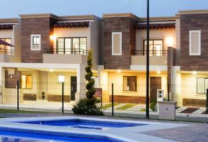 Foto de casa en venta en Clavería, Azcapotzalco, DF / CDMX, 17485771,  no 01