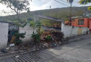 Foto de terreno habitacional en venta en 15ava avenida 1124, lázaro cárdenas, monterrey, nuevo león, 0 No. 01