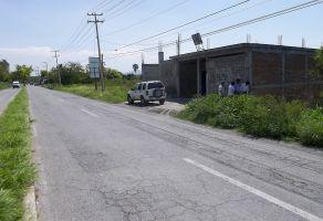 Foto de terreno habitacional en venta en San José Vista Hermosa, Puente de Ixtla, Morelos, 6208653,  no 01