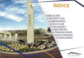 Foto de terreno habitacional en venta en El Rosario, El Marqués, Querétaro, 6885133,  no 01