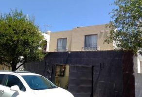 Foto de casa en venta en Mitras Poniente Ajusco, García, Nuevo León, 21779521,  no 01