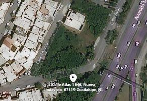 Foto de terreno comercial en venta en Nueva Lindavista, Guadalupe, Nuevo León, 22171244,  no 01