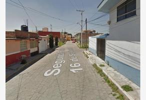 Foto de casa en venta en 16 0, san jerónimo chicahualco, metepec, méxico, 9871368 No. 01