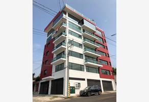 Foto de departamento en venta en 16 avenida norte , el mirador, tuxtla gutiérrez, chiapas, 8249194 No. 01