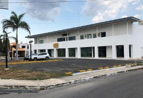 Foto de local en renta en 16 b , paraíso, mérida, yucatán, 0 No. 01