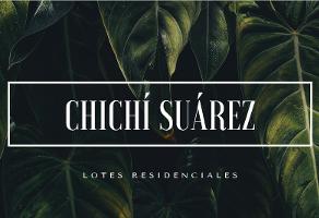Foto de terreno habitacional en venta en 16 , chichi suárez, mérida, yucatán, 13998560 No. 01