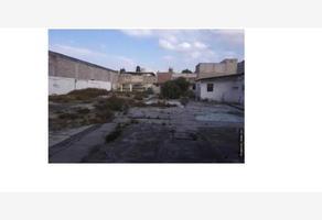 Foto de terreno industrial en venta en 16 de marzo 55, leyes de reforma 3a sección, iztapalapa, df / cdmx, 15590744 No. 01