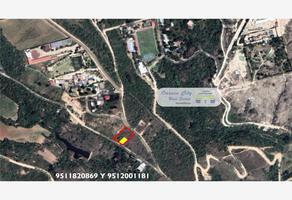 Foto de terreno habitacional en venta en 16 de septiembre 10, guadalupe victoria, oaxaca de juárez, oaxaca, 19526174 No. 01