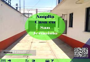 Foto de casa en renta en 16 de septiembre 10, san jerónimo chicahualco, metepec, méxico, 0 No. 01