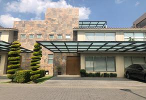 Foto de casa en venta en 16 de septiembre 1000, san isidro residencial, metepec, méxico, 0 No. 01