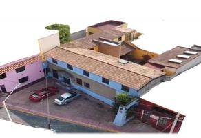 Foto de casa en venta en 16 de septiembre 102, san miguel, metepec, méxico, 0 No. 01