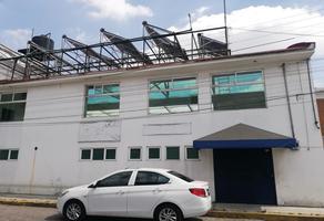 Foto de edificio en venta en 16 de septiembre 111, san jerónimo chicahualco, metepec, méxico, 12357576 No. 01