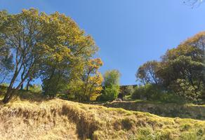 Foto de terreno habitacional en venta en 16 de septiembre 196, santiago yancuitlalpan, huixquilucan, méxico, 7129221 No. 01
