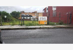 Foto de terreno comercial en renta en 16 de septiembre 2908, el carmen, puebla, puebla, 0 No. 01