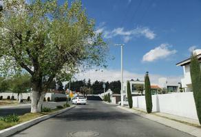 Foto de terreno habitacional en venta en 16 de septiembre 339, vista nevado plus, zinacantepec, méxico, 13001270 No. 01